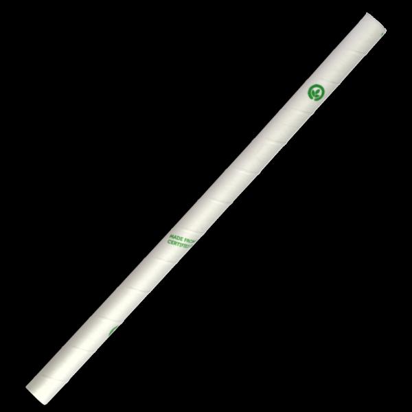 BioPak Paper BioStraws