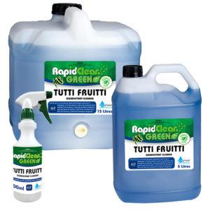 RapidClean Tutti Fruitti Disinfectant
