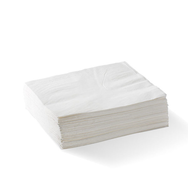 BioPak Lunch Napkins