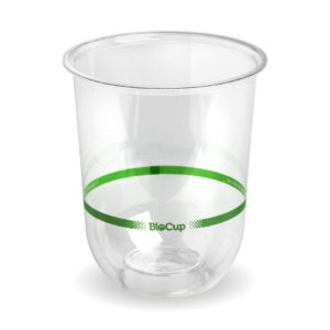 BioPak Clear Tumbler BioCups