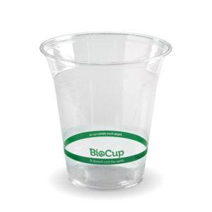 BioPak Clear BioCups