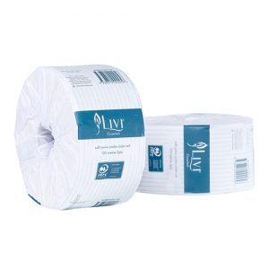 Livi Essentials Junior Jumbo Toilet Roll