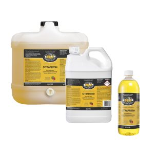 Oates CITRAFRESH Biodegradable Carpet Cleaner