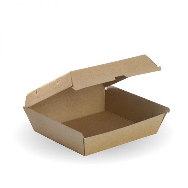 BioPak BioBoard Dinner Box