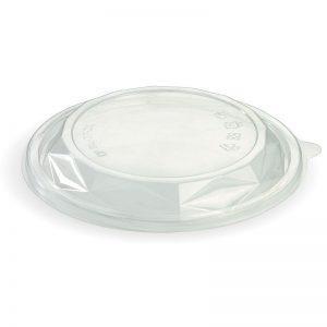 BioPak Clear Salad Bowls & Lids