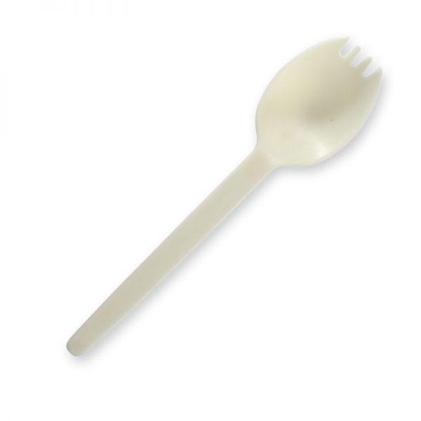 BioPak 70% BioPlastic PSM Cutlery