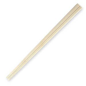 BioPak Wood Chopsticks