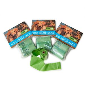 Envirostar Compostable Dog Waste Bags